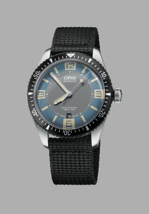 Oris, Divers Sixty-Five, 01 733 7707 4065-07 4 20 18