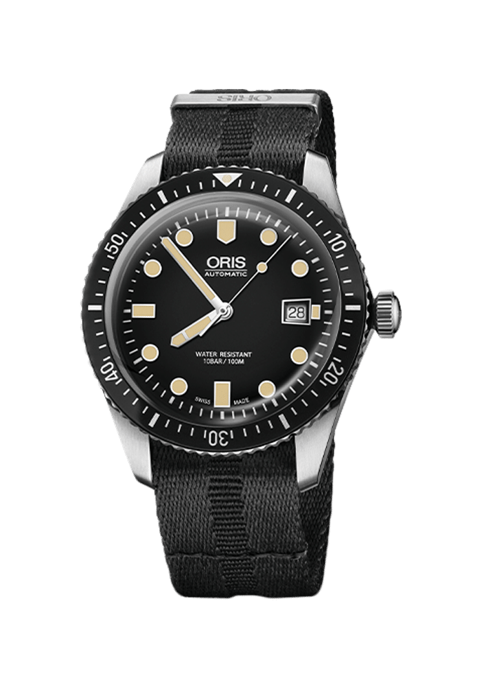 Oris Divers Sixty-Five, 01 733 7720 4054-07 5 21 26FC