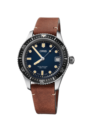 Oris, Divers Sixty-Five, 01 733 7747 4055-07 5 17 45