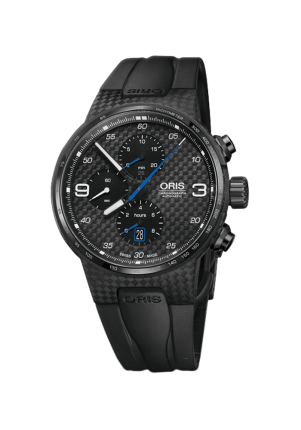Oris Williams Chronograph C.F.C, 01 674 7725 8734-07 424 54FCTB