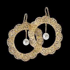 Pearl Style by Gellner, Ohrschmuck
