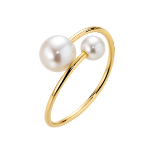 Pearl Style by Gellner, Ring Wired