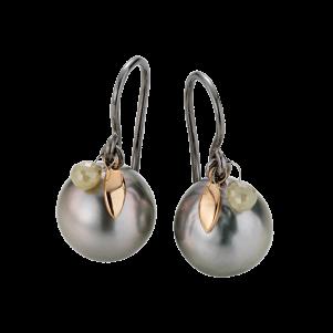 Pearl Style by Gellner, Urban, Ohrringe, 2-81326-03