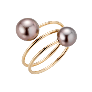 Pearl Style by Gellner, Urban, Ring, 2-81347-01