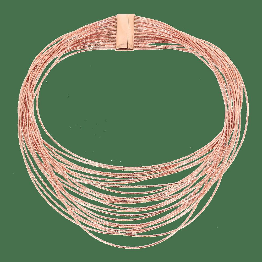 Pesavento, DNA, Halskette Spring, WDNAG037