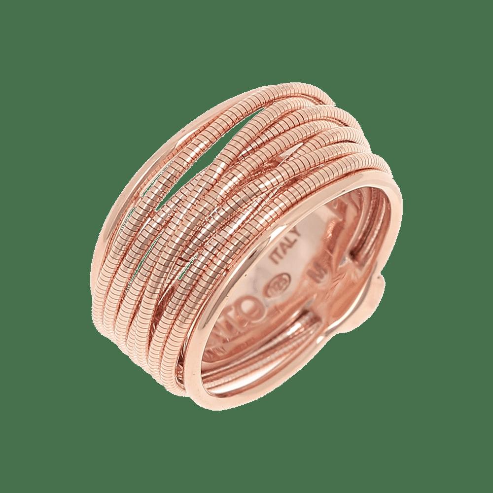 Pesavento, DNA, Ring Spring, WDNAA102