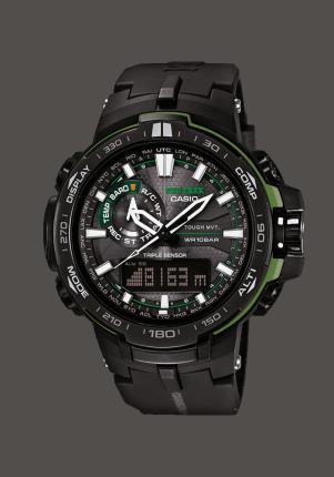 Pro Trek, PRW-6000Y-1AER