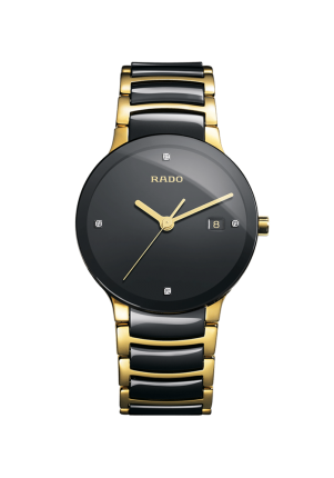 Rado, Centrix Diamonds, Quarz, 01.115.0929.3.071, R30929712