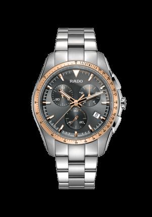 Rado, HyperChrome Chronograph, Quarz, 01.312.0259.3.016, R32259163