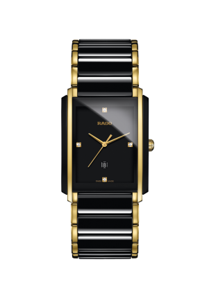 Rado, Integral Diamonds, Quarz, 01.212.0204.3.071, R20204712