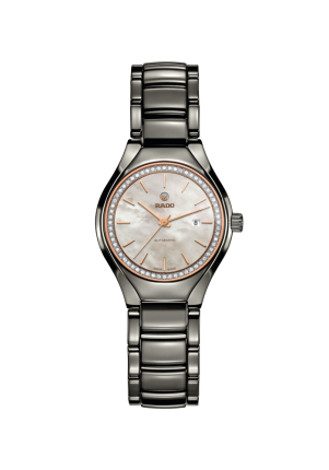 Rado, True Automatic Diamonds, Automatik, 01.561.0243.3.085, R27243852