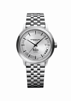 Raymond Weil, Maestro, Maestro Beatles Limited Edition, 2237-ST-BEAT1