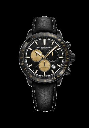 Raymond Weil, Tango, Marshall Limited Edition, 8570-BKC-MARS1