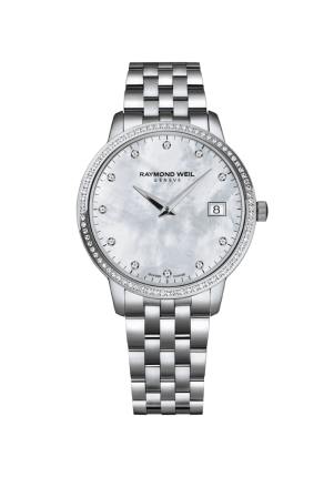 Raymond Weil, Toccata, 5388-STS-97081
