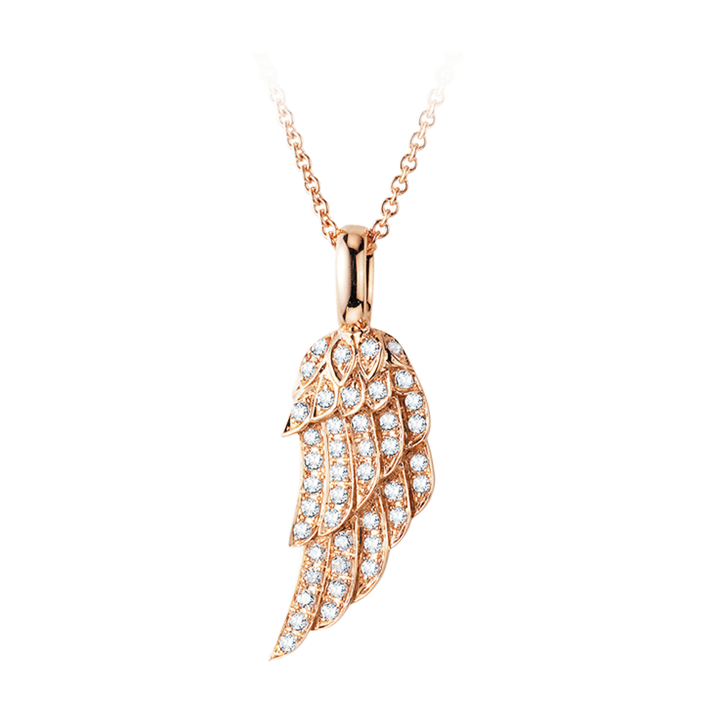 Rivoir, Anhänger Diamond Wing