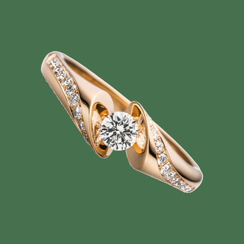 Schaffrath, Calla, Ring Supreme