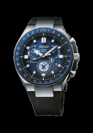 Seiko, Astron, GPS Solar Executive Sports, SSE167J1
