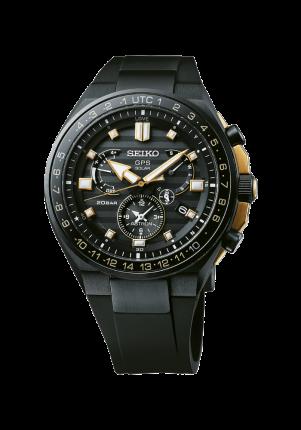 Seiko, Astron, GPS Solar Executive Sports, SSE174J1
