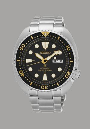 Seiko, Prospex, Automatik Diver´s Turtle, SRP775K1