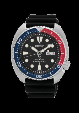 Seiko, Prospex, Automatik Diver´s Turtle, SRP779K1