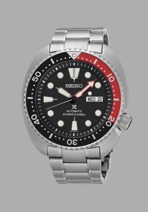 Seiko, Prospex, Automatik Diver´s Turtle, SRP789K1