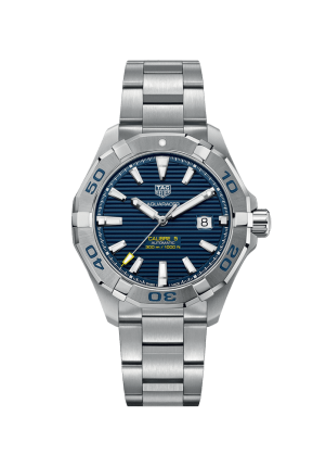 TAG Heuer, Aquaracer Calibre 5, WAY2012.BA0927