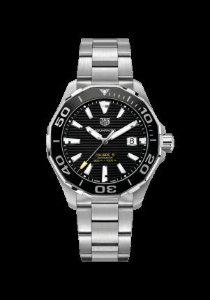 TAG Heuer, Aquaracer Calibre 5, WAY201A.BA0927