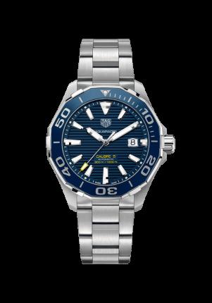 TAG Heuer, Aquaracer Calibre 5, WAY201B.BA0927