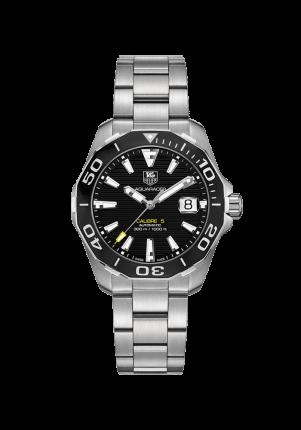 TAG Heuer, Aquaracer Calibre 5, WAY211A.BA0928