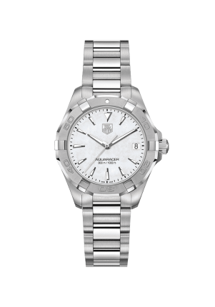 TAG Heuer, Aquaracer Lady, WAY1312.BA0915