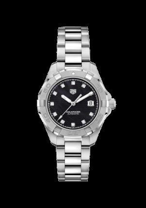 TAG Heuer Aquaracer, WBD2312.BA0740, 7612533145283, Damenuhr 32mm