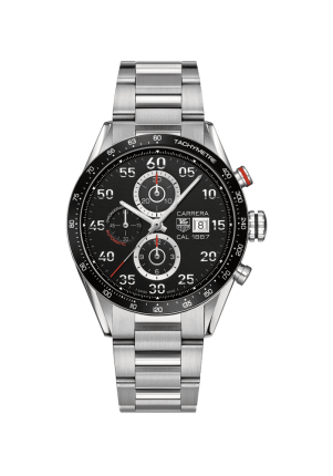 TAG Heuer, Carrera Calibre 1887, CAR2A10-BA0799