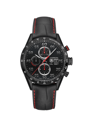 TAG Heuer, Carrera Calibre 1887, CAR2A80.FC6237