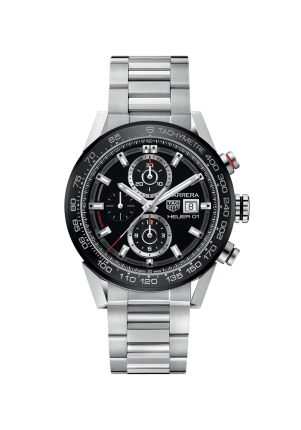 TAG Heuer Carrera Calibre HEUER 01, CAR201Z.BA0714