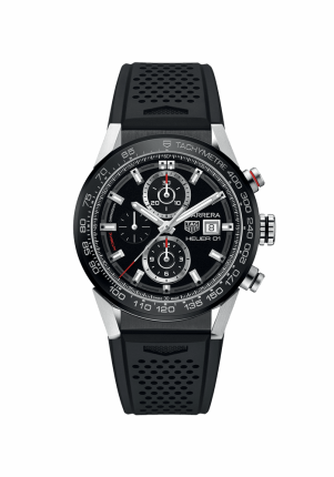 TAG Heuer Carrera Calibre HEUER 01, CAR201Z.FT6046