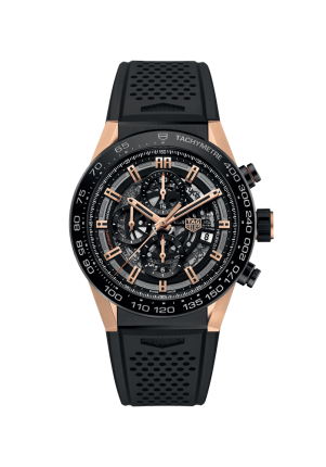 TAG Heuer Carrera Calibre HEUER 01, CAR2A5A.FT6044