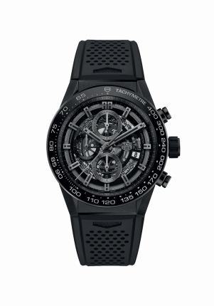 TAG Heuer Carrera Calibre HEUER, 01 CAR2A90.FT6071