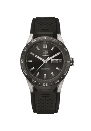TAG Heuer, Connected, SAR8A80.FT6045