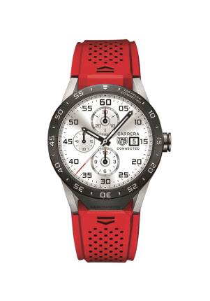 TAG Heuer, Connected, SAR8A80.FT6057
