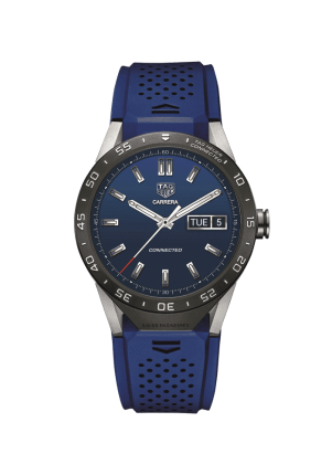 TAG Heuer, Connected, SAR8A80.FT6058