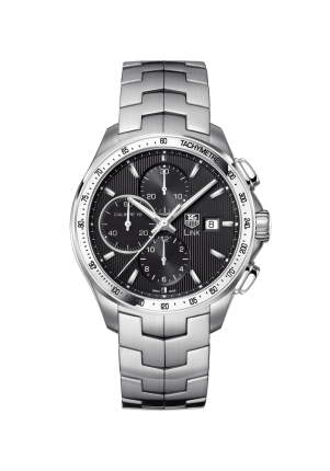 TAG Heuer Link Calibre 16, CAT2010.BA0952