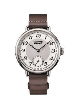 Tissot, Heritage 1936, T104.405.16.012.00