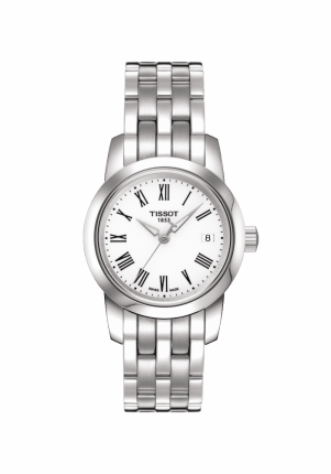 Tissot, Special Collections, Classic Dream Jungfraubahn Lady, T033.210.11.013.10
