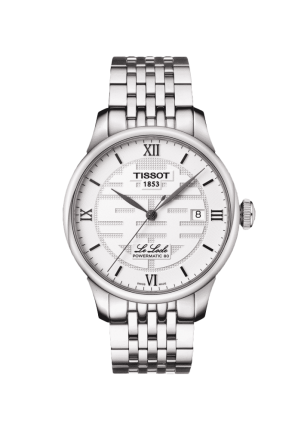 Tissot, Special Collections, Le Locle Double Happiness, T006.407.11.033.01