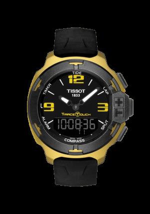 Tissot, Special Collections, T-Race Touch Tour de France, T081.420.97.057.07