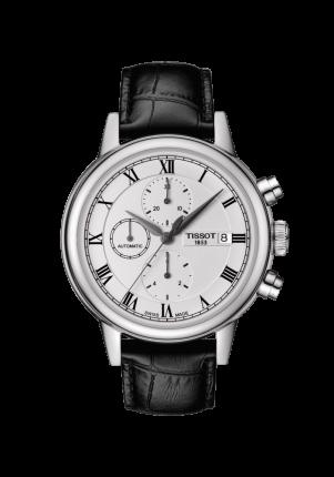 Tissot, T-Classic, Carson Automatic Chronograph, T085.427.16.013.00