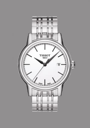 Tissot, T-Classic, Carson, T085.410.11.011.00