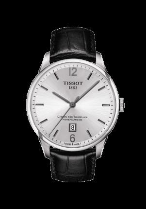 Tissot, T-Classic, Chemin de Tourelles Powermatic 80, T099.407.16.037.00