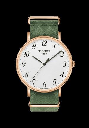 Tissot, T-Classic, Everytime Big Gent, T109.610.38.032.00