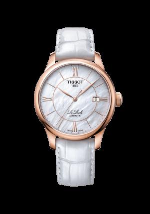 Tissot, T-Classic, Le Locle Automatic Gent, T41.6.453.83